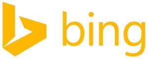 Neues Bing-Logo
